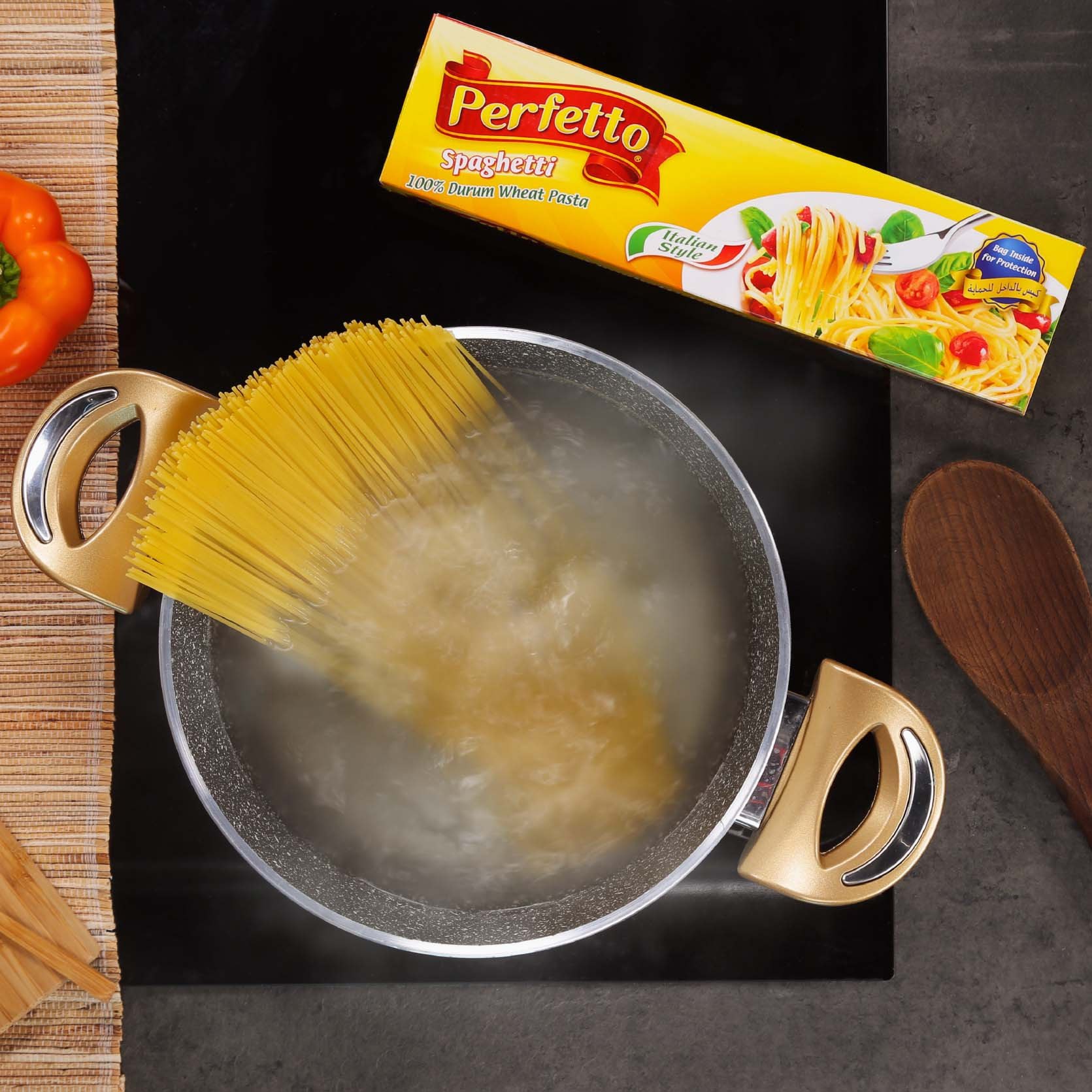 5 Mistakes You're Making When Cooking Pasta