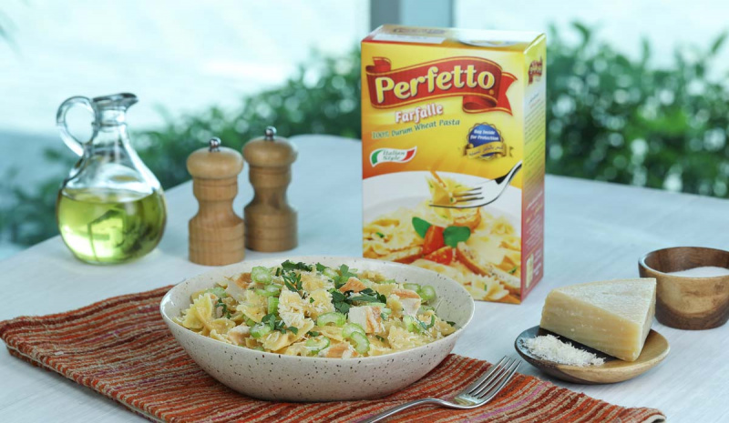 How to Make Chicken Pasta Recipes?