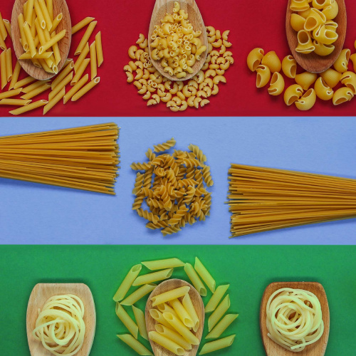 Enjoy Perfetto Pasta as Part of a Healthy Diet