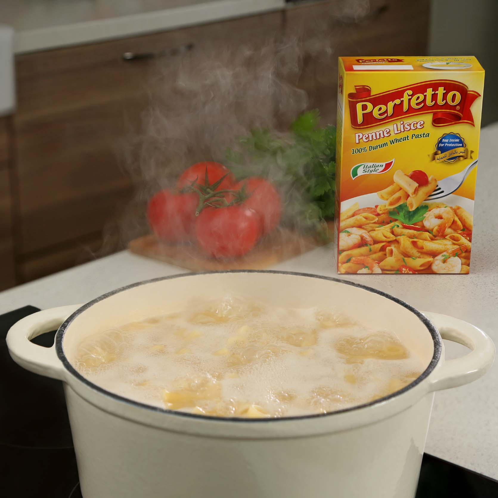 Unusual Ways to Use Pasta Water
