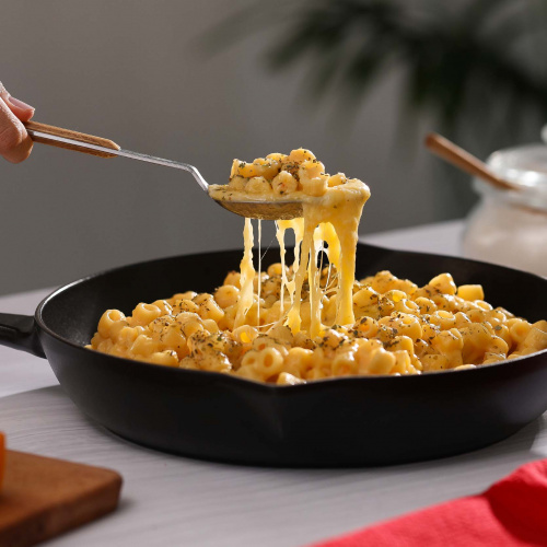 Dig Into this Perfect Mac n Cheese