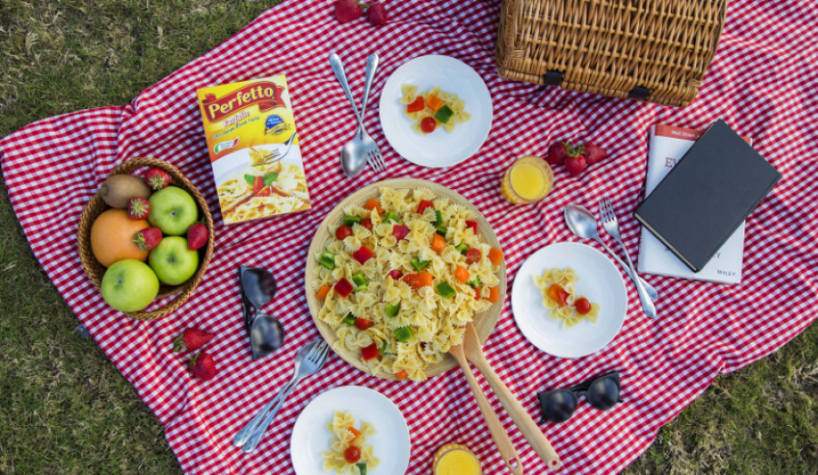 The 3 Best Picnic Pasta Dishes