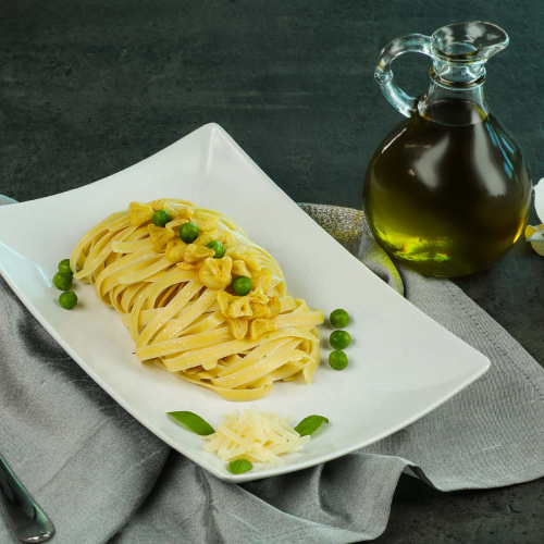 How to Make Delicious Pasta Dishes at Home
